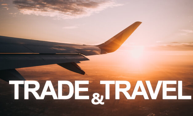 How To Trade While Traveling