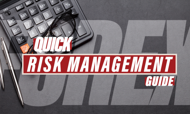 Quick Forex Risk Management Guide